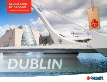 download Dublin Overview - Cushman & Wakefield's Global Cities ...