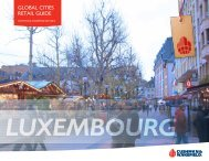 download Luxembourg overview (PDF) - Cushman & Wakefield's ...