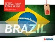 download Brazil overview - Cushman & Wakefield's Global Cities ...