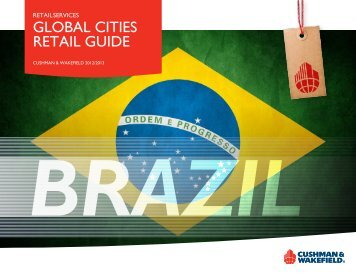 download Brazil overview - Cushman & Wakefield's Global Cities ...