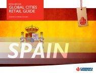 download Spain overview - Cushman & Wakefield's Global Cities ...