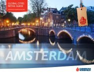 download Amsterdam city overview - Cushman & Wakefield's Global ...