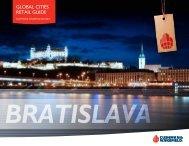 download Bratislava overview - Cushman & Wakefield's Global ...