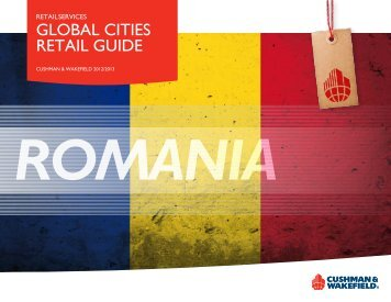 download PDF overview - Cushman & Wakefield's Global Cities ...