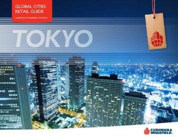 download Tokyo overview - Cushman & Wakefield's Global Cities ...