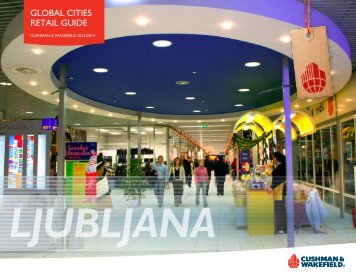 download Ljubljana profile (PDF) - Cushman & Wakefield's Global ...