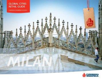 download Milan overview - Cushman & Wakefield's Global Cities ...