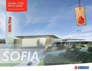 Download Sofia city profile (PDF) - Cushman & Wakefield's Global ...