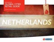 download Netherlands overview - Cushman & Wakefield's Global ...