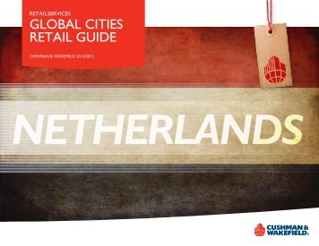 download Netherlands overview - Cushman & Wakefield's Global ...