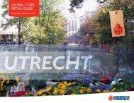 Utrecht - Cushman & Wakefield's Global Cities Retail Guide
