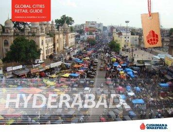Download Bengaluru profile (PDF) - Cushman & Wakefield's Global ...