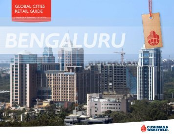 Download Bengaluru profile (PDF) - Cushman & Wakefield's Global ...