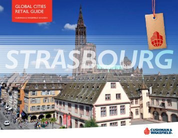 download Strasbourg city overview - Cushman & Wakefield's Global ...