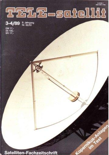 KATHREIN - TELE-satellite International Magazine