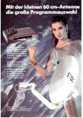 KATHREIN - TELE-satellite International Magazine - Seite 2