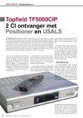 INTERNATIONAAL - TELE-satellite International Magazine - Page 3