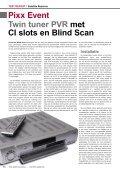 INTERNATIONAAL - TELE-satellite International Magazine - Page 6