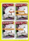 Bahasa Indonesia - TELE-satellite International Magazine - Page 5