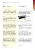 TELE INTERNATIONAL - TELE-satellite International Magazine - Page 3