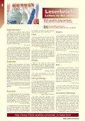 TELE INTERNATIONAL - TELE-satellite International Magazine - Page 4