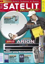 Opini Ahli + - TELE-satellite International Magazine