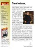C'est tellement facile: - TELE-satellite International Magazine - Page 3