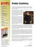 To takie proste: - TELE-satellite International Magazine - Page 3