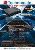 To takie proste: - TELE-satellite International Magazine - Page 4
