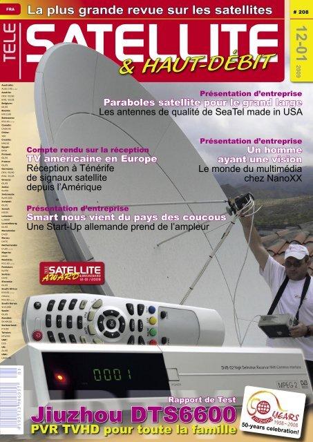 _default _116_pages indd - TELE-satellite International Magazine