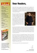 TELE-satellite International Magazine - Page 3