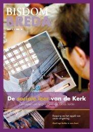 De sociale leer van de Kerk - Bisdom Breda