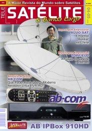AB IPBox 910HD - TELE-satellite International Magazine