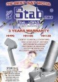 ﺭﯾﺴﯿﻮﺭ - TELE-satellite International Magazine - Page 2