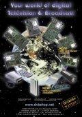 & BROADBAND - TELE-satellite International Magazine - Page 4