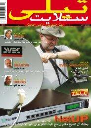 BEST - TELE-satellite International Magazine
