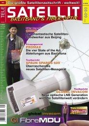 08-09 - TELE-satellite International Magazine