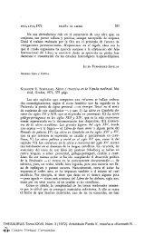 Kenneth R. Scholberg. Sátira e invectiva en la España medieval