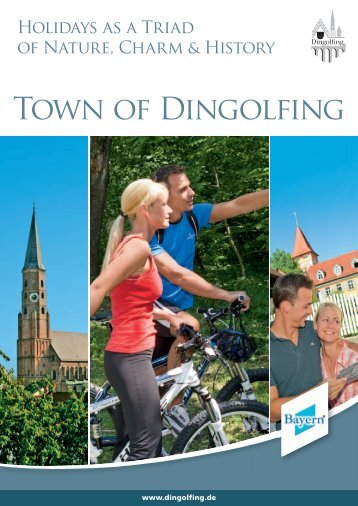 Town of Dingolfing