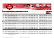 Iomega® Hard Drive Product Lines