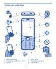 Gebruikershandleiding Nokia 206 - Page 5