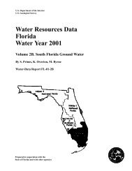 download this report - Florida - USGS