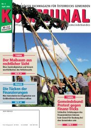 Download Ausgabe 4 - Kommunal