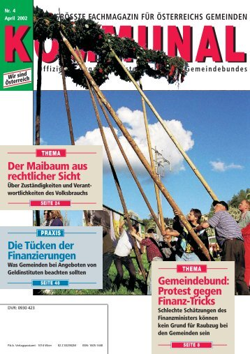 Download Ausgabe 4 - Kommunal