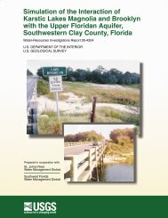 download this report (5506 kb) - Florida - USGS