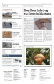 farmer complains about oil spills - Page 2