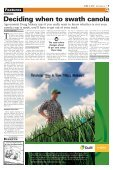 Conservation tillage practices don't always add up - Page 5