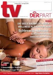 DERPART TV - Ausgabe 9/13