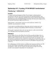 Spelanalys A11, 5 poäng, HT-04 MYA261 hemtentamen - Reocities
