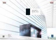 SECURITY NEWS 2012 — - deutsch - Dorma